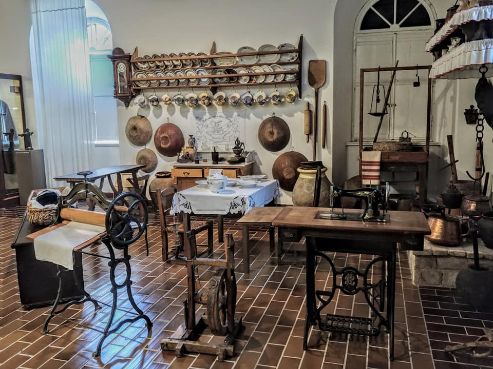 kosljun-museums