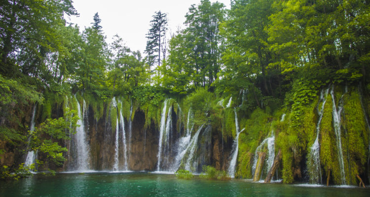 plitvice-waterfalls