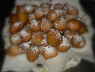 fritule-croatian-tradition